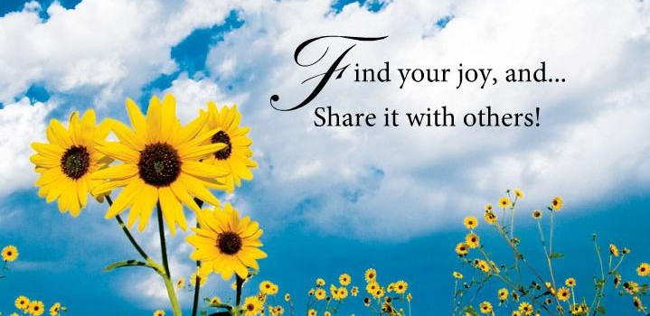 Find-your-joy-and-share-it-with-others