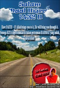 MaalHijrah 1432 copy