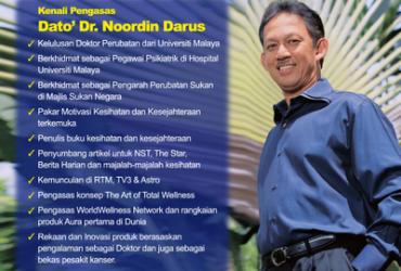 Dr Noordin Biodata