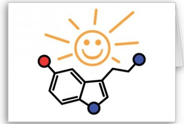 Serotonin-the-happiness-hormone
