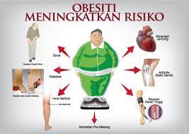 Obesiti Tingkat Risiko