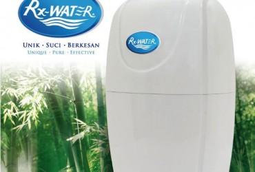 rxwater tanpa ozone