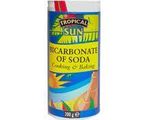 bicarbonat soda
