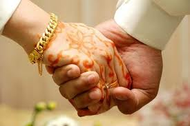 Hands Together To Jannah