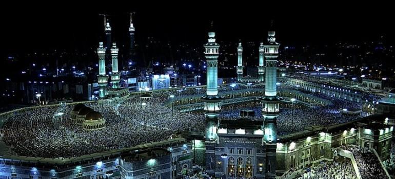 Makkah Alive
