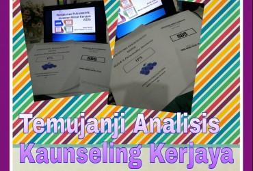 Kaunseling Kerjaya