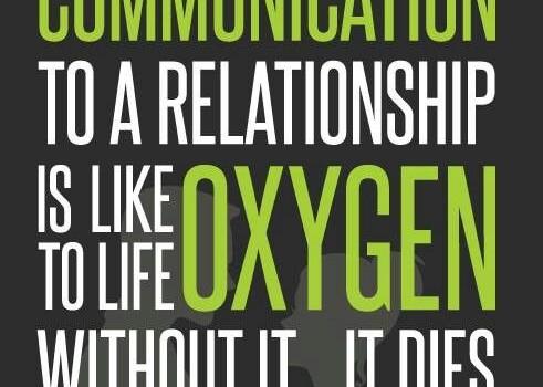 Comunication 1