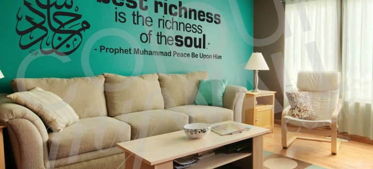 The Richest Soul