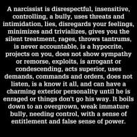 Narcist